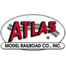 Atlas Model Railroad Company