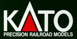 Kato Precision Railroad Models