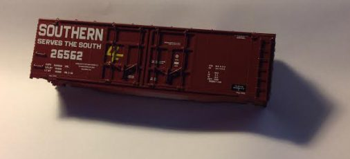 Freight Car Kits